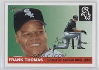 Frank Thomas (Green Background)