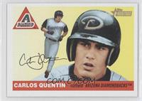 Carlos Quentin