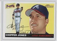 Chipper Jones (With Bat)