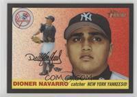 Dioner Navarro #7/55