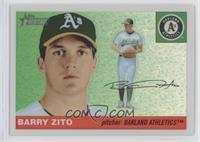 Barry Zito /555