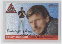 Randy Johnson /555