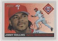 Jimmy Rollins #/555