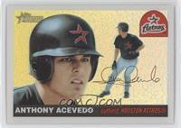 Anthony Acevedo /555