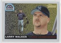 Larry Walker /1955