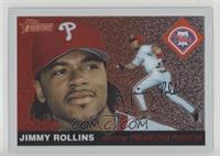 Jimmy Rollins #/1,955