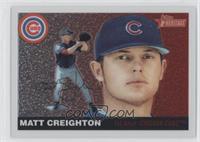 Matt Creighton #/1,955