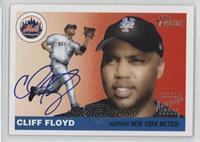 Cliff Floyd