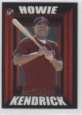 2004 Topps Pristine - [Base] #127 - Howie Kendrick /499