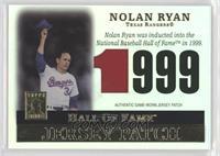 Nolan Ryan [NoneEXtoNM] #/100