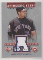Mike Piazza [EXtoNM]
