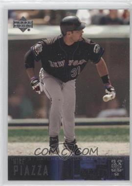 2004 Upper Deck - [Base] #216 - Mike Piazza