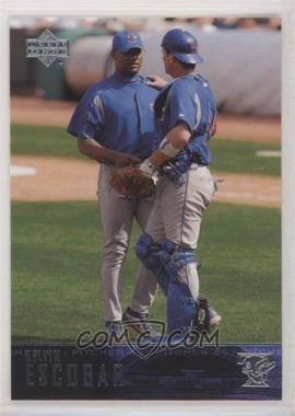 2004 Upper Deck - [Base] #47 - Kelvim Escobar