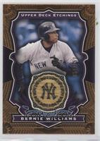 Bernie Williams #/150