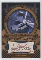 Lyle Overbay #/25