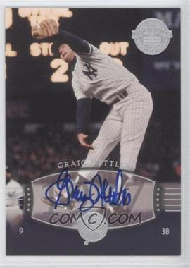 2004 Upper Deck Legends Timeless Teams - [Base] - Silver Autographs [Autographed] #148 - Graig Nettles