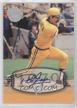 2004 Upper Deck Legends Timeless Teams - [Base] - Silver Autographs [Autographed] #174 - Phil Garner