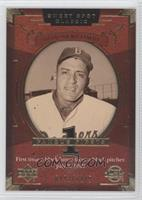 Don Newcombe #/1,949