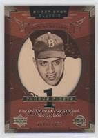 Don Newcombe #/1,950