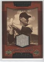 Johnny Mize [Noted] #/275