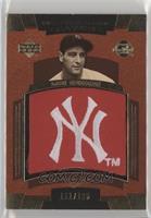 Lou Gehrig #/125