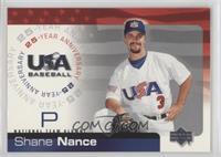 Shane Nance