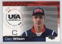 Dan Wilson