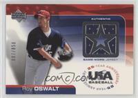 Roy Oswalt #/850