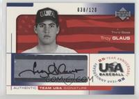 Troy Glaus #/120