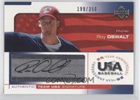 Roy Oswalt #/350