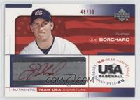 Joe Borchard /50