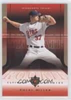Colby Miller #/50