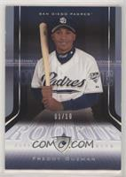 Freddy Guzman [Good to VG‑EX] #/10