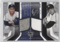 Roy Campanella, Thurman Munson /60