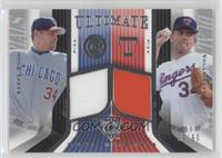 Kerry Wood, Nolan Ryan #/60