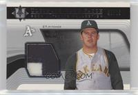 Catfish Hunter [Noted] #/75