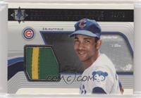 Billy Williams #/75
