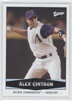 Alex Cintron