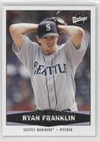 Ryan Franklin