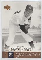 Jim Bouton [Noted] #/99