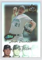 Josh Beckett /50