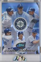 Seattle Mariners Team /2500