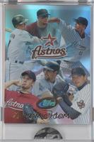 Houston Astros Team #/2,500