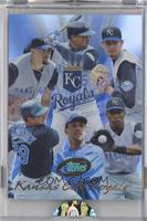 Kansas City Royals (KC Royals) Team /2120