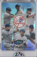 New York Yankees Team /3750