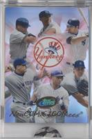 New York Yankees Team /3750