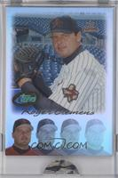 Roger Clemens /3750 [Uncirculated]