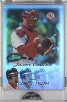 Jason Varitek /2698 [ENCASED]