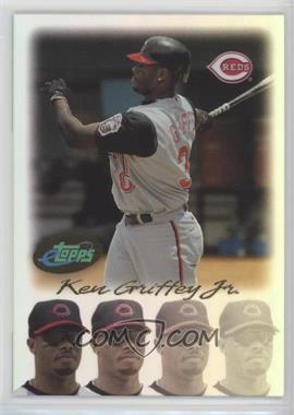 2004 eTopps - [Base] #85 - Ken Griffey Jr. /2396
