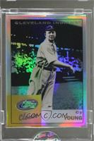 Cy Young [Uncirculated]
